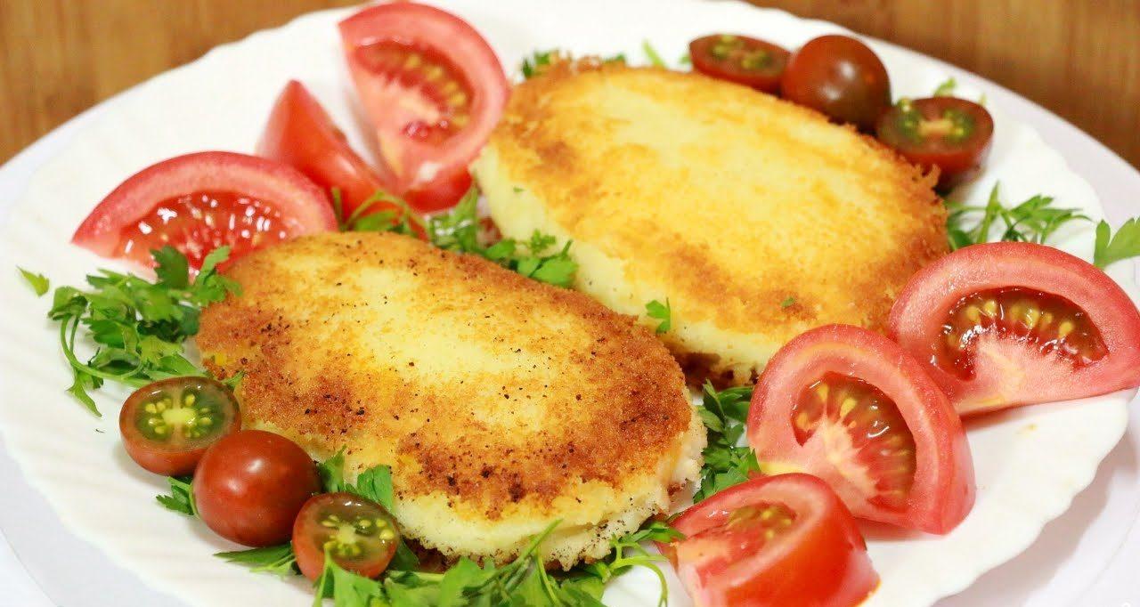 Bulvės su mėsa