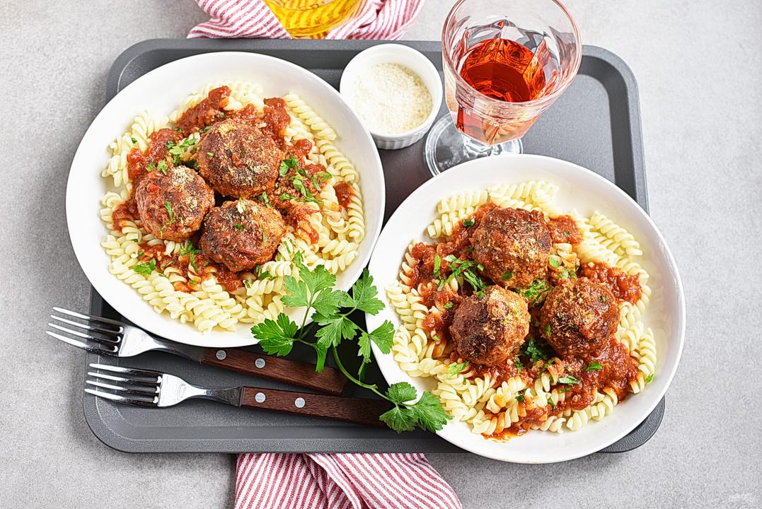 Itališka vakarienė