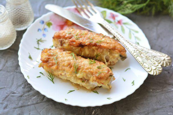 Mėsos suktinukai su marinuotu agurku