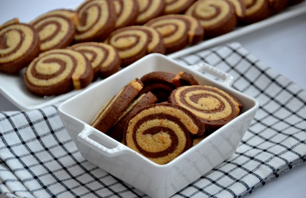 Saksoniški sausainiai